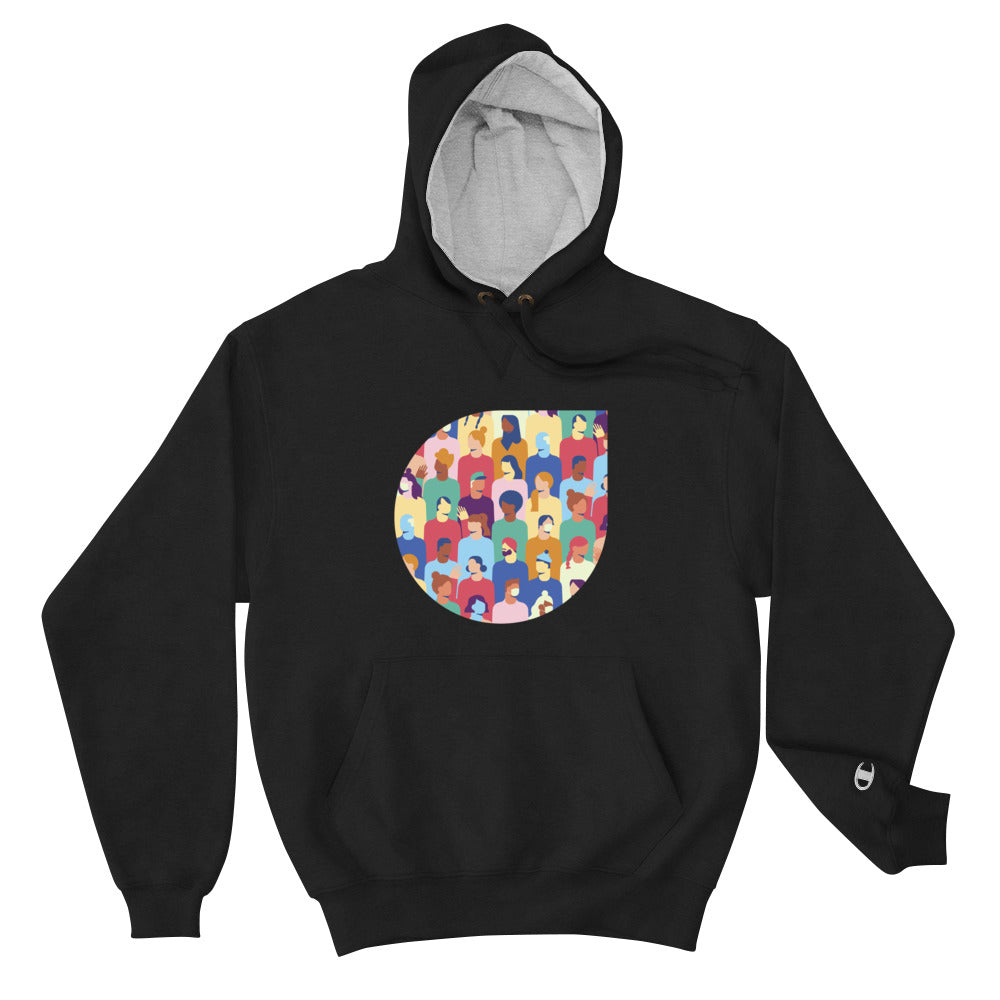LavaMaeX - The People Champion Hoodie