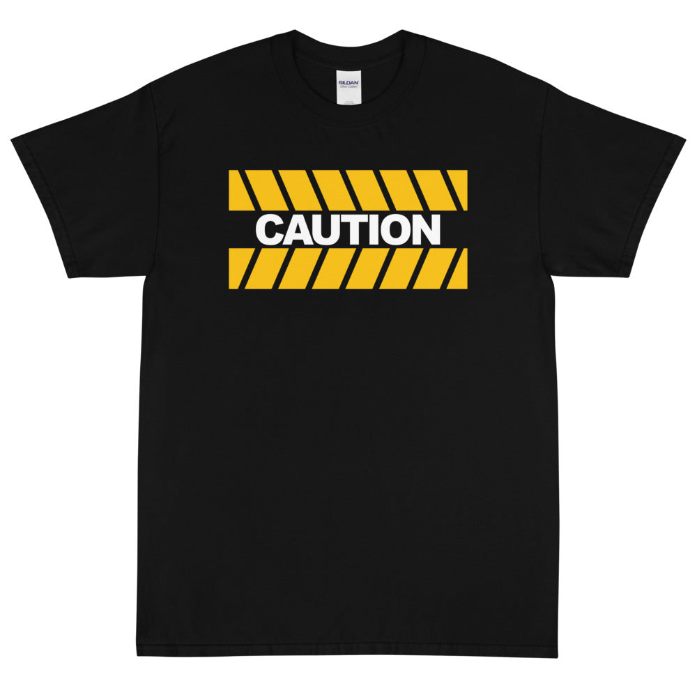 CAUTION It's Heavy Men's X T-Shirt