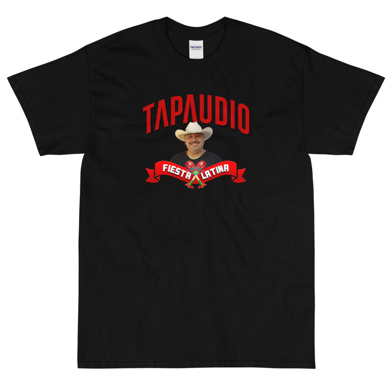 TAPAUDIO - Fiesta Latina Men's X T-Shirt