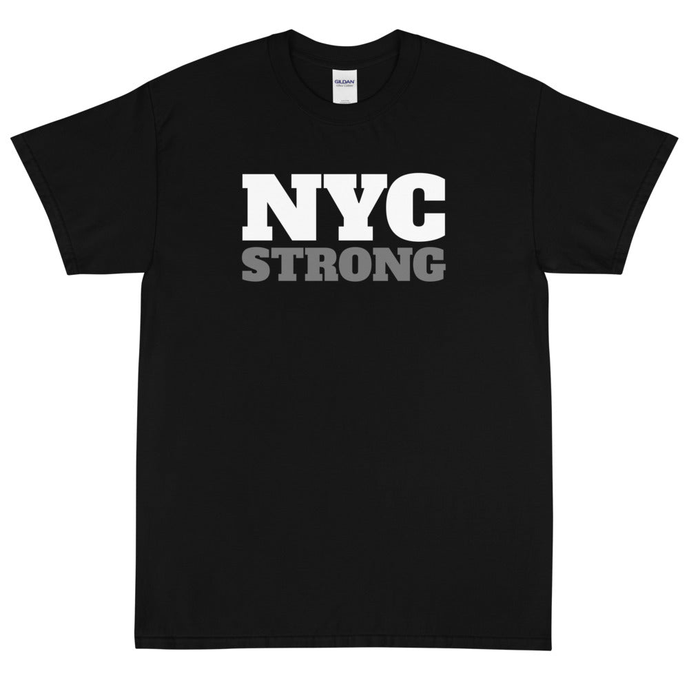 NYC STRONG Men's X T-Shirt