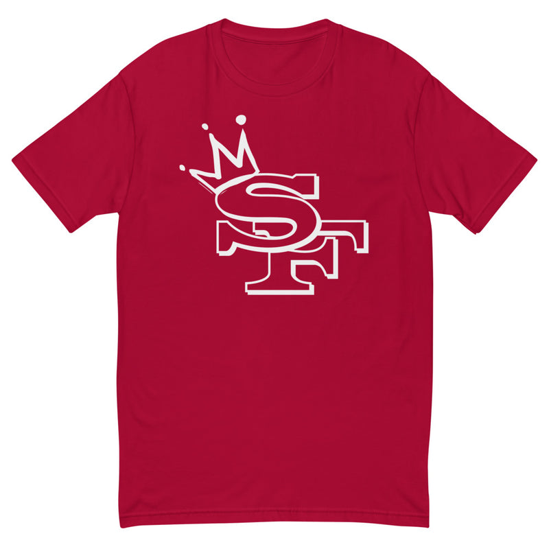 SAN FRANCISCO NFL KINGS Men's T-Shirt - Beats 4 Hope