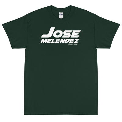 DJ JOSE MELENDEZ Men's Classic X T-Shirt - Beats 4 Hope