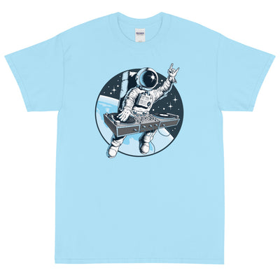 DJ LOST IN SPACE Men's X T-Shirt - Beats 4 Hope