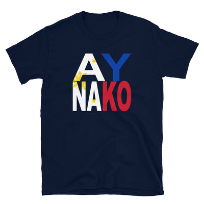 AY NAKO Unisex T-Shirt - Beats 4 Hope
