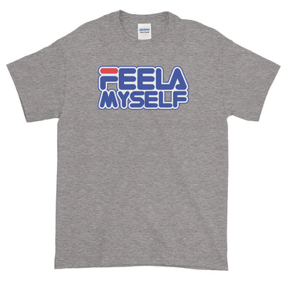FEELA MYSELF MEN'S TEE - Beats 4 Hope