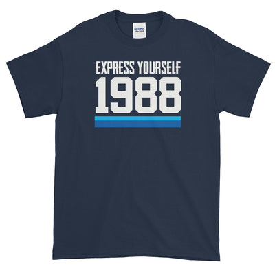 1988 - EXPRESS YOURSELF - Beats 4 Hope