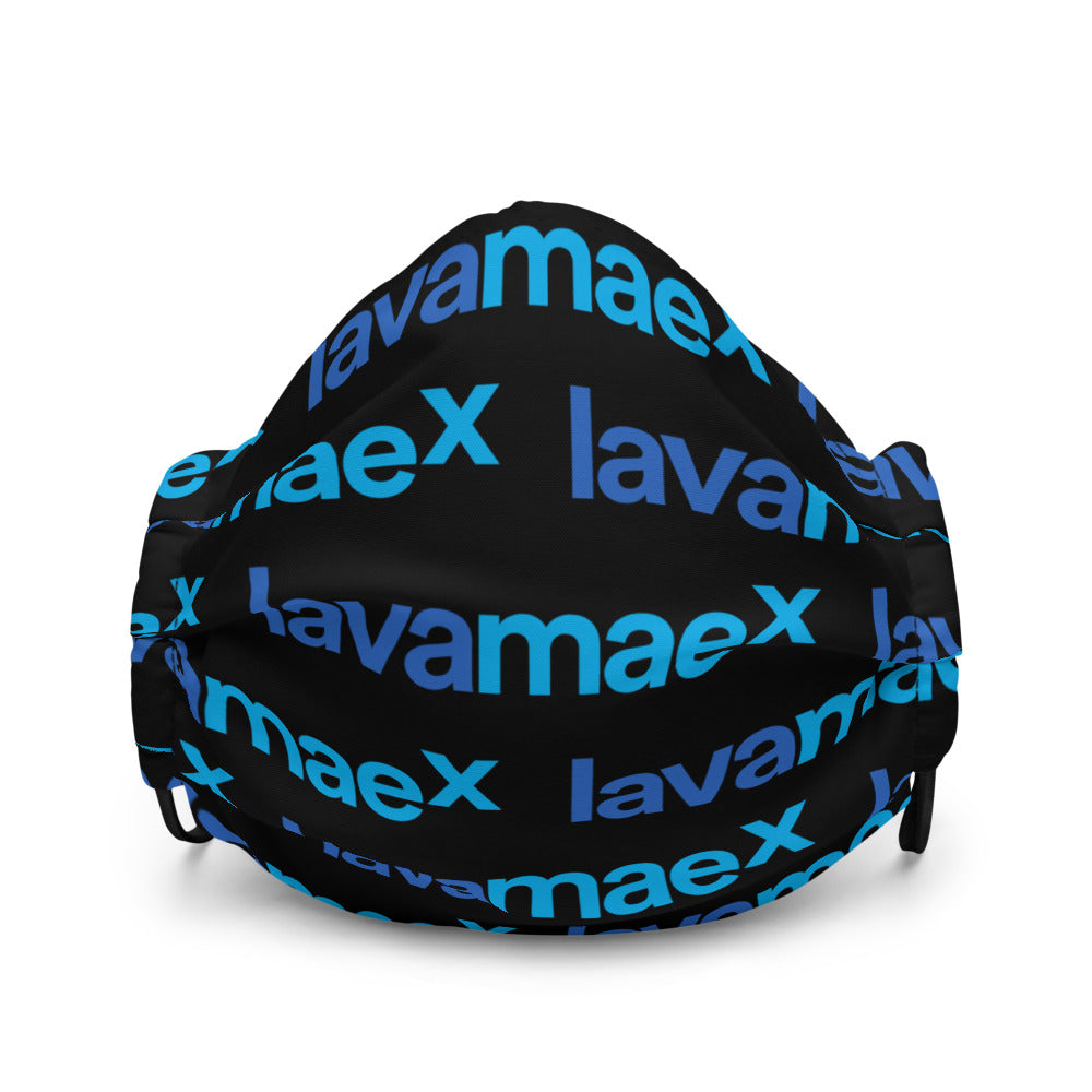 LavaMaeX - Reusable Face Covering