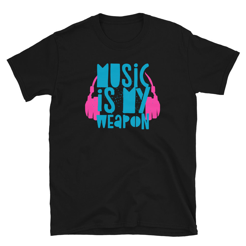 MUSIC IS MY WEAPON - MIAMI - Beats 4 Hope