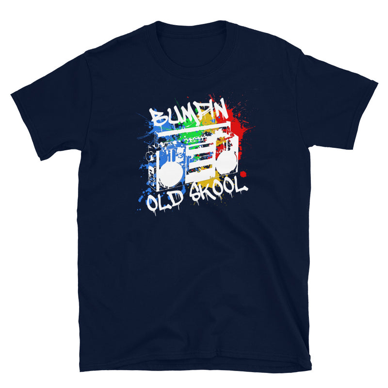 BUMPIN OLD SKOOL Unisex T-Shirt