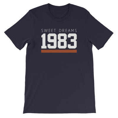 SWEET DREAMS - 1983 - Beats 4 Hope