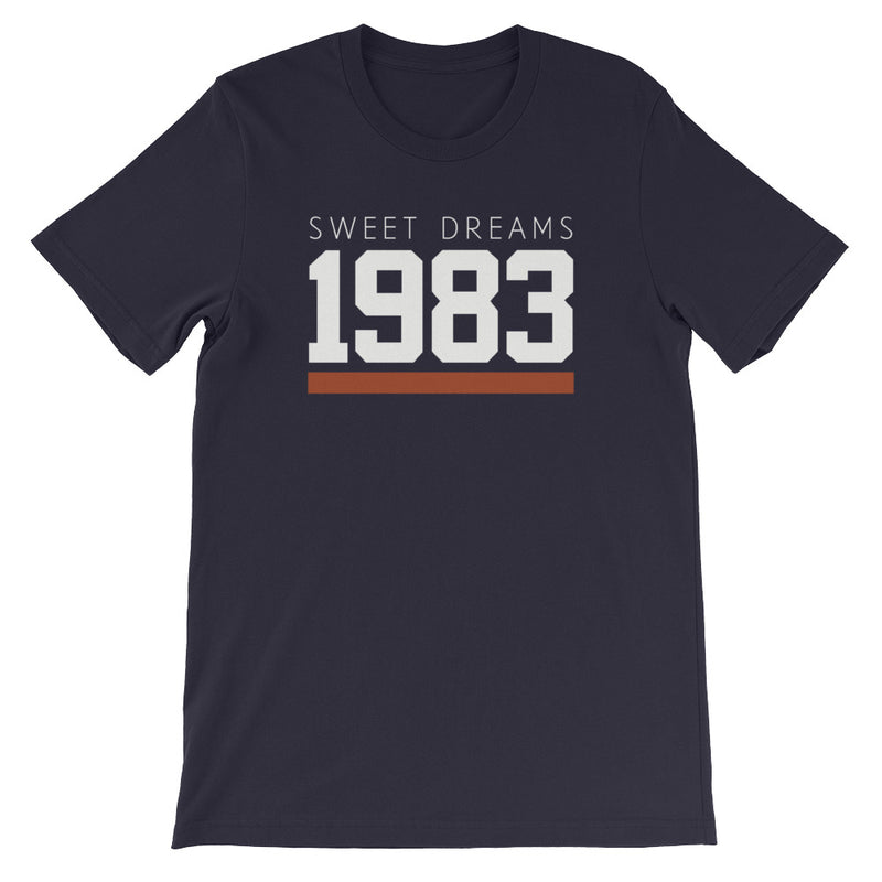 SWEET DREAMS - 1983