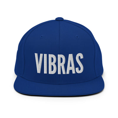 VIBRAS - Snapback Hat - Beats 4 Hope