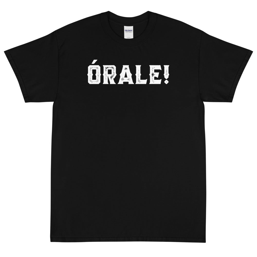 ÓRALE MEN'S X T-Shirt - Beats 4 Hope