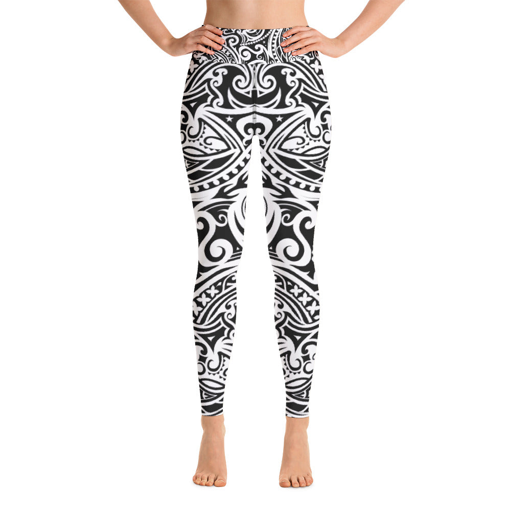 PAISLEY Leggings - Beats 4 Hope