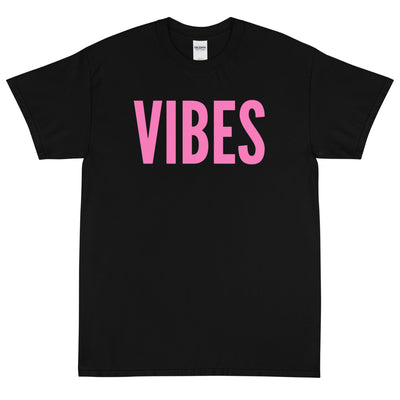 VIBES PINK Men's T-Shirt LIMITED EDITION - Beats 4 Hope