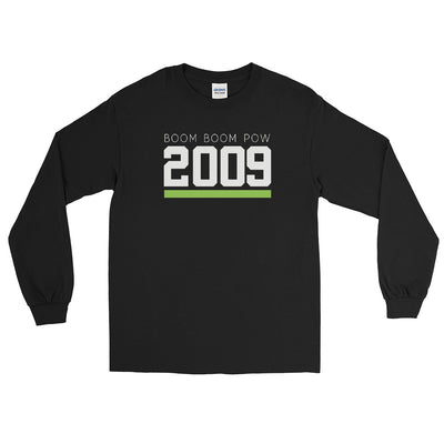2009 BOOM BOOM MEN'S T-SHIRT - Beats 4 Hope