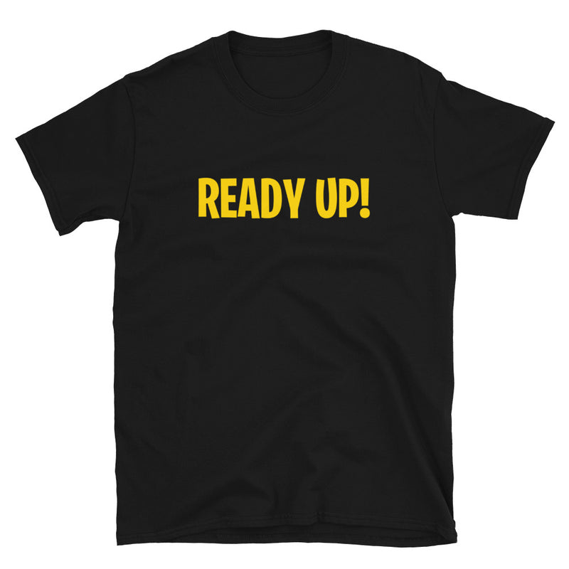 READY UP TEE - Beats 4 Hope