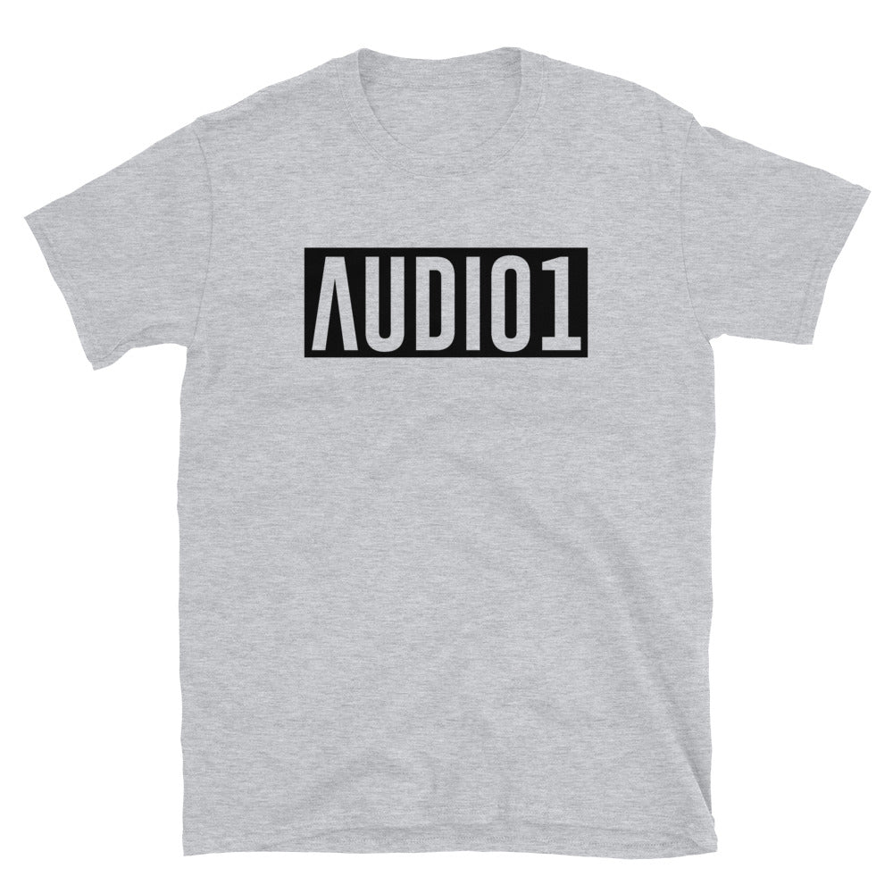 AUDIO 1 - The Original T-Shirt - Beats 4 Hope