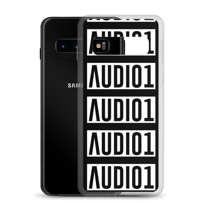 DJ AUDIO1 - Samsung Case - Beats 4 Hope