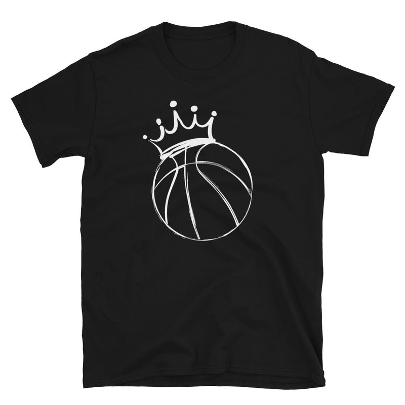 Basketball King Unisex T-Shirt