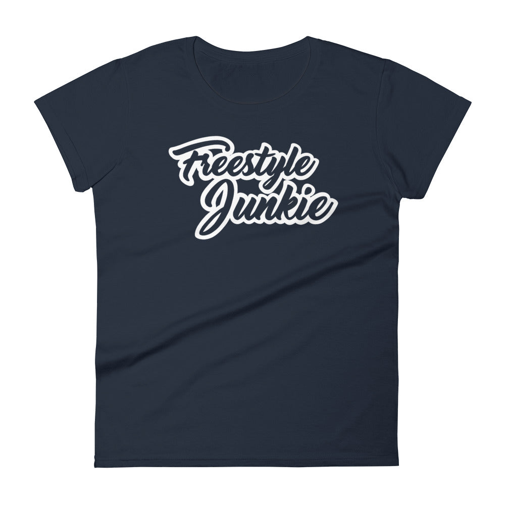 FREESTYLE JUNKIE KESR - Women's T-Shirt