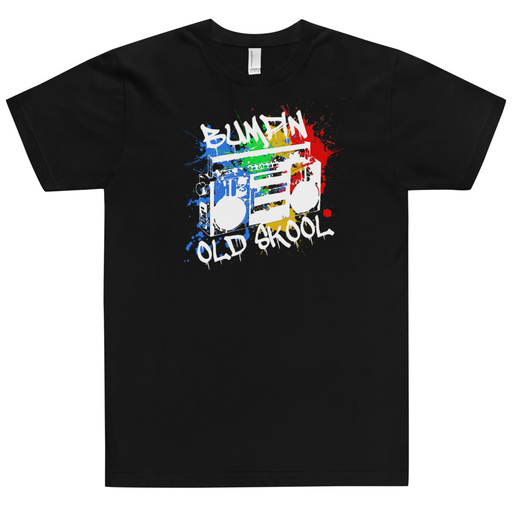 BUMPIN OLD SKOOL 2 Unisex T-Shirt