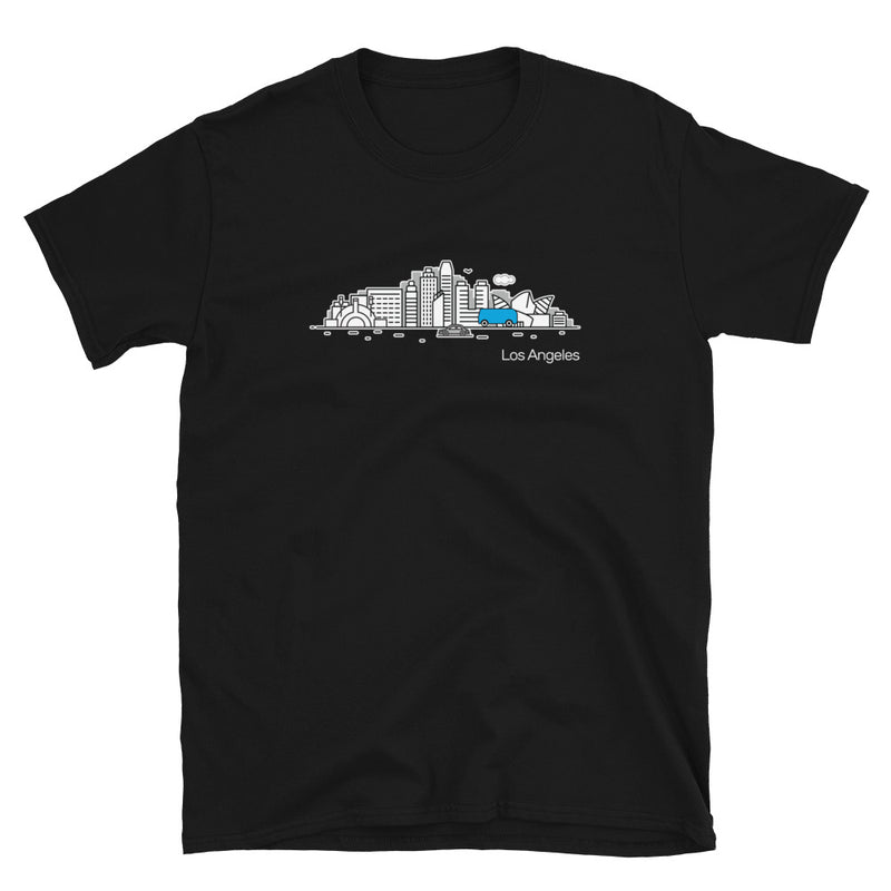 Lava MaeX LOS ANGELES T-Shirt