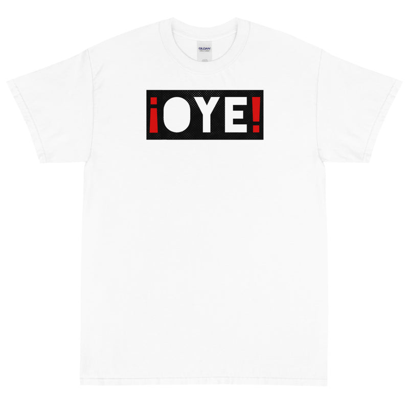 ¡OYE! Men's X Classic T-Shirt - Beats 4 Hope