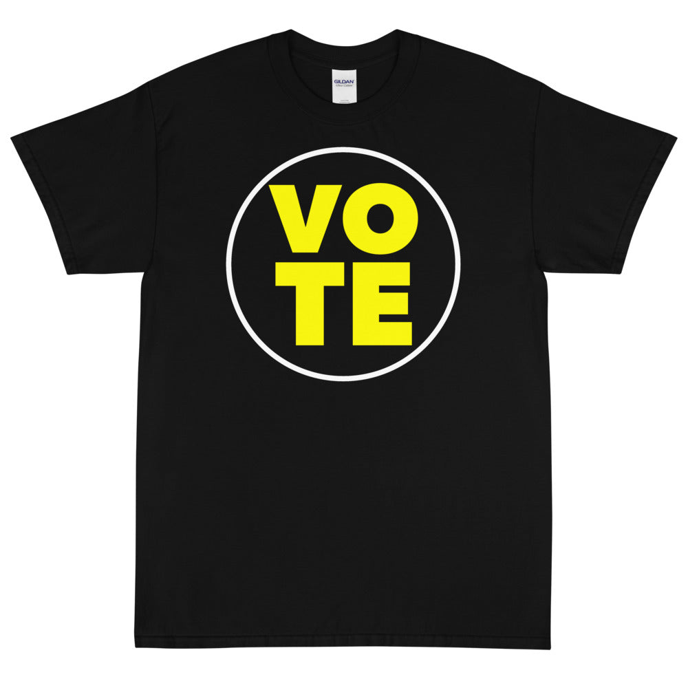 VOTE Men's X T-Shirt - Beats 4 Hope