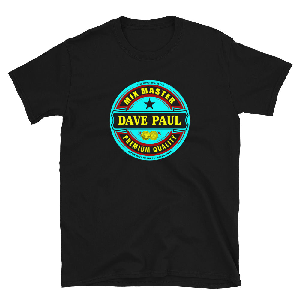 DAVE PAUL PREMIUM QUALITY TEE - Beats 4 Hope