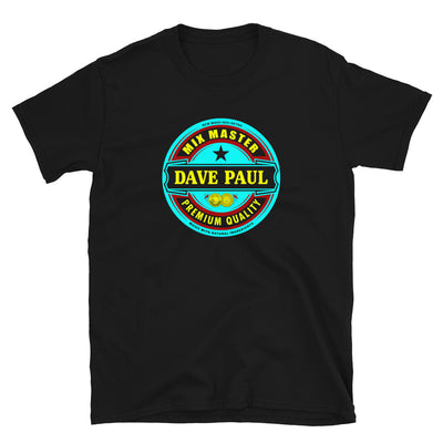 DJ DAVE PAUL PREMIUM T-Shirt - Beats 4 Hope