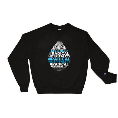 LavaMaeX - Drop Champion Sweatshirt - Beats 4 Hope