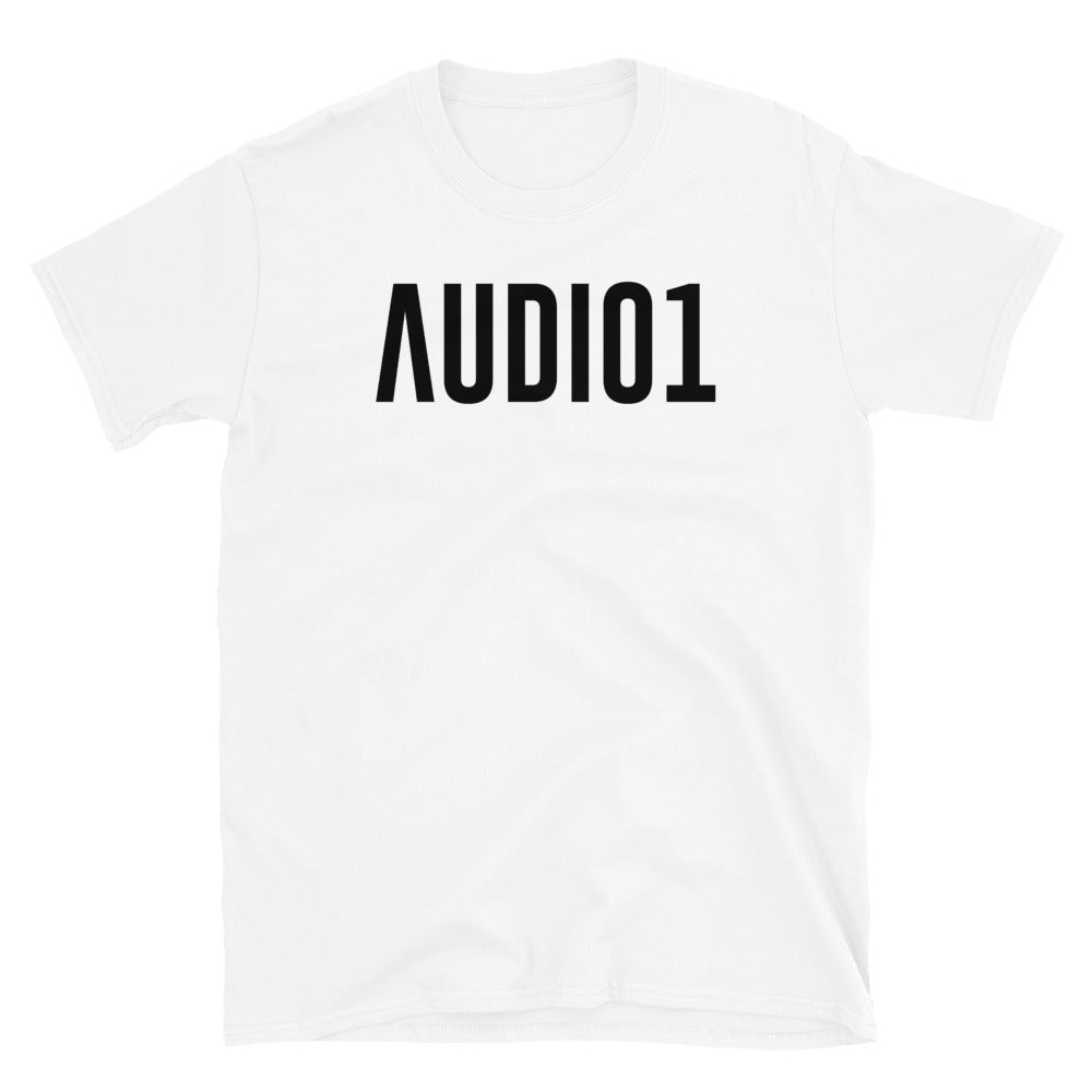 AUDIO 1 - The Classic T-Shirt