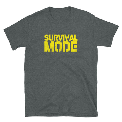 SURVIVAL MODE T-SHIRT - Beats 4 Hope