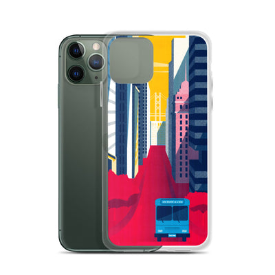 Lava MaeX SF  iPhone Case - Beats 4 Hope