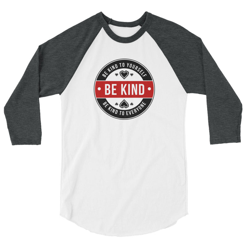 BE KIND RED TEE - Beats 4 Hope