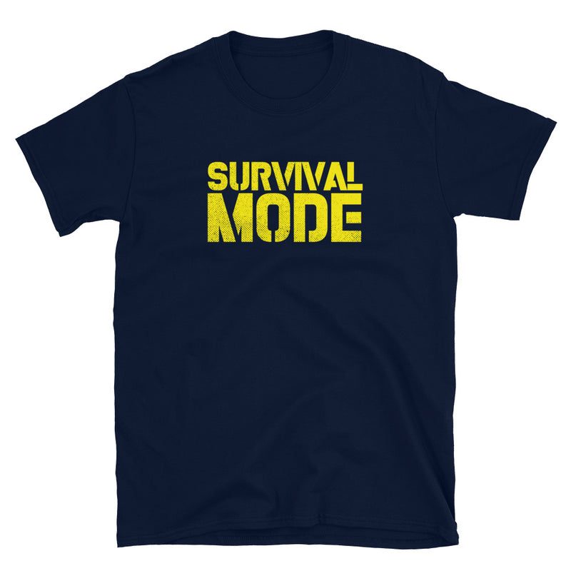 SURVIVAL MODE T-SHIRT