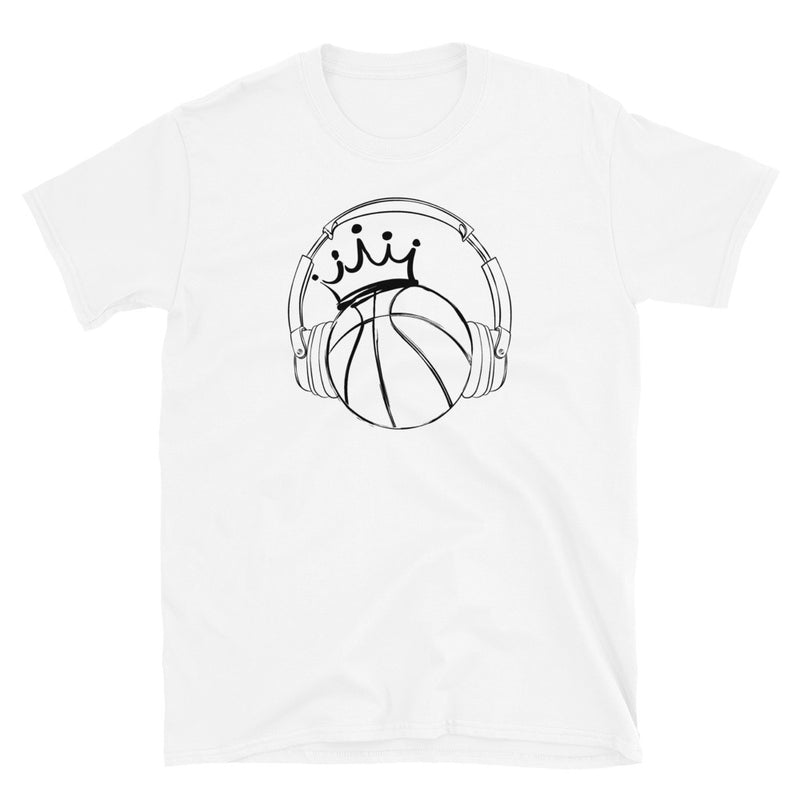 HOOP SOUNDTRACK T-Shirt