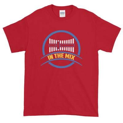 IN THE MIX DUBS MEN'S TEE X - Beats 4 Hope