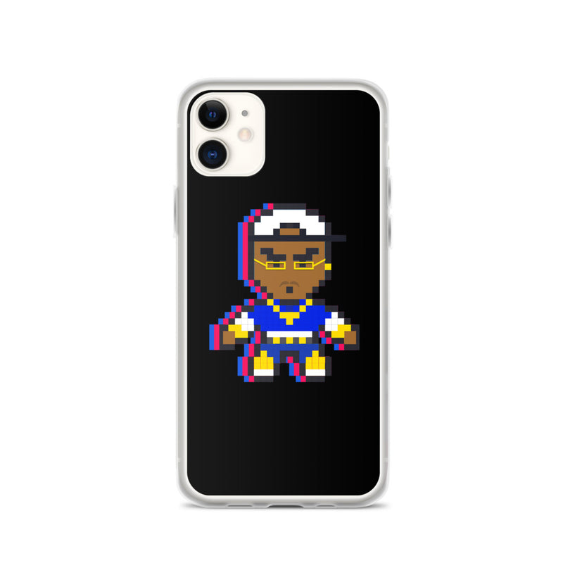 SOUND OF THE BAY - iPhone Case