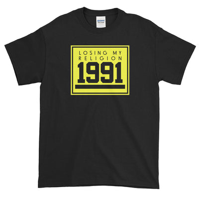 1991 LOSING MY RELIGION T-SHIRT - Beats 4 Hope