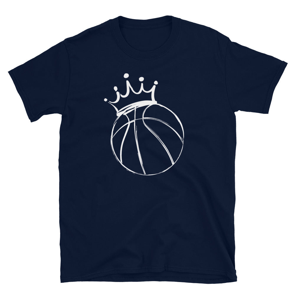 Basketball King Unisex T-Shirt - Beats 4 Hope