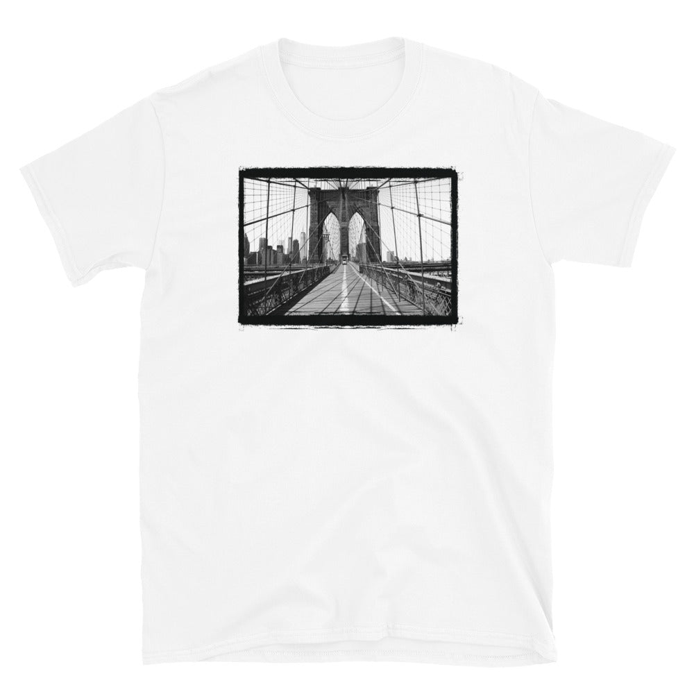 BROOKLYN BRIDGE T-Shirt - Beats 4 Hope