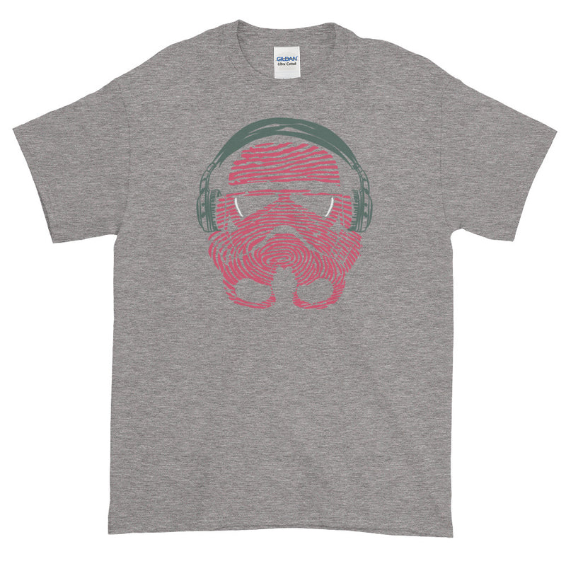 DJ STORM 2 Men's X T-Shirt - Beats 4 Hope