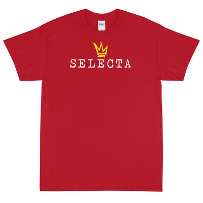 SELECTA Men's X T-Shirt - Beats 4 Hope