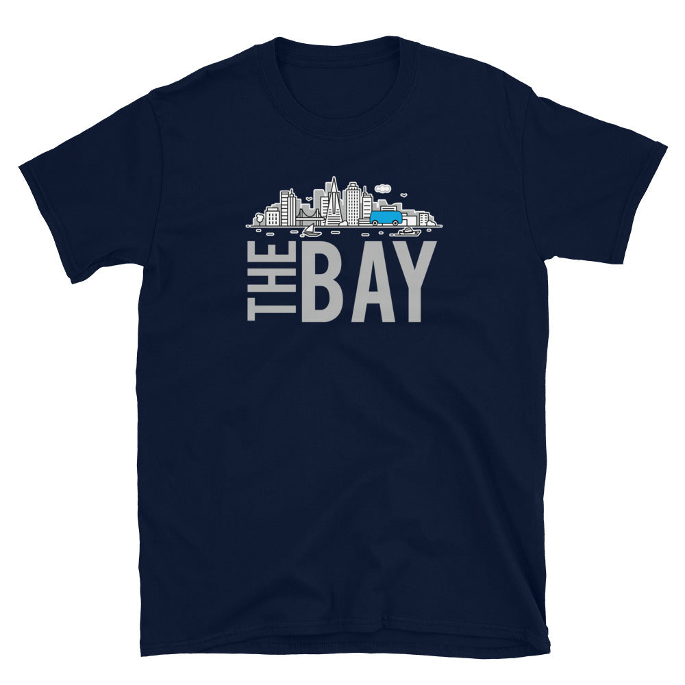 Lava MaeX THE BAY T-SHIRT