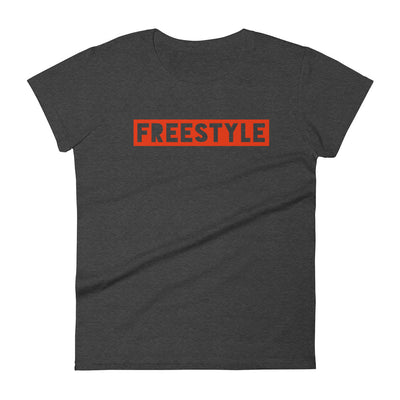FREESTYLE - Boxed Women's T-shirt - Beats 4 Hope