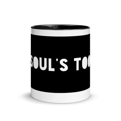 MY SOUL'S TOO LIT - COFFEE MUG - Beats 4 Hope