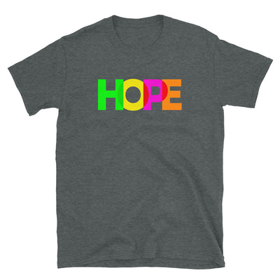 HOPE TEE Unisex T-Shirt - Beats 4 Hope