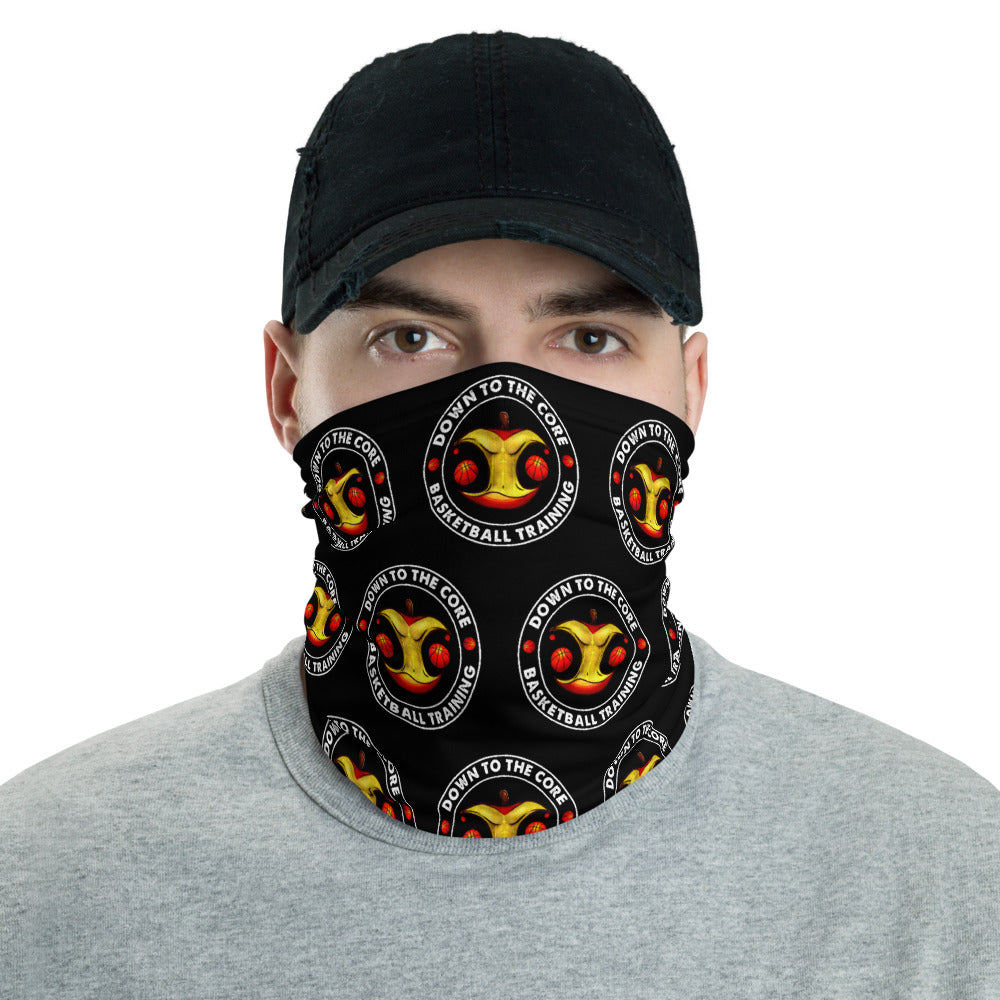 DOWN TO THE CORE Neck Gaiter